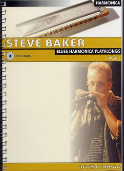 Playalongs Vol  1 | Steve Baker